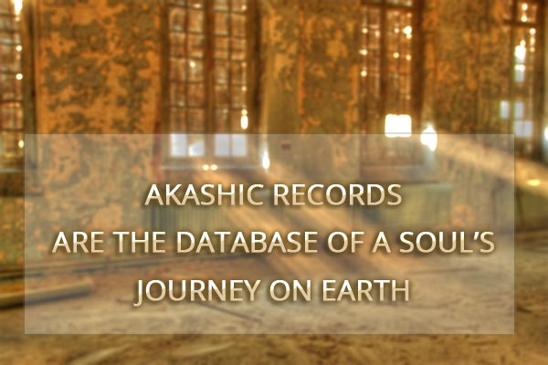 akashic records therapy