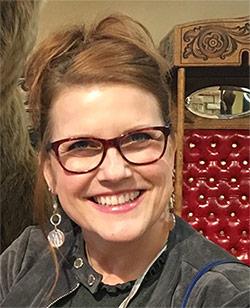Lisa Leslie Transformational Life Coach