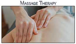 massage therapy reiki