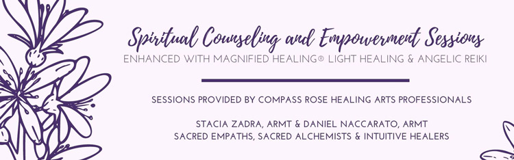 spiritual counseling sessions