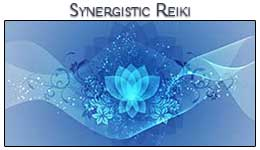 reiki and emotion code